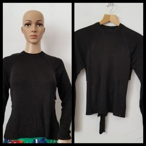 3/$20 NWT Zara Knitwear Top, Small